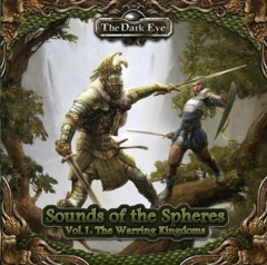 The Dark Eye: Sounds of the Spheres