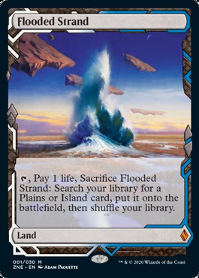 Flooded Strand - Foil