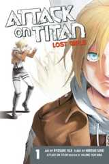 ATTACK ON TITAN LOST GIRLS GN VOL 01