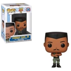Pop! Disney: Toy Story 4 - Combat Carl Jr.