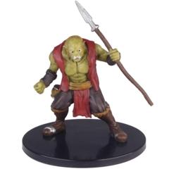 Half-Ogre (Spear)