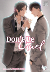 Dont Be Cruel TP Vol 07