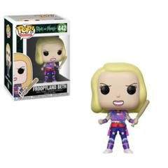 Pop! Animation: Rick and Morty - Froopyland Beth