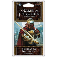 Game of Thrones Road to Winterfell Chapterpack