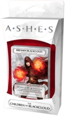 Ashes Rise of the Phoenixborn: Brennen - Chidlren of Blackcloud