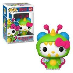 Pop! Hello Kitty: Kaiju - Hello Kitty Sky