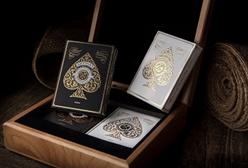 Bicycle Playing Cards: Theory 11 Artisan
