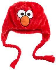 Sesame Street Peruvian Laplander Cap: Elmo