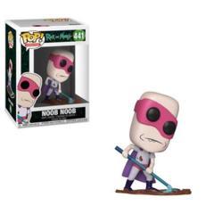 Pop! Animation: Rick and Morty - Noob Noob