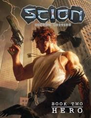 Scion: Hero Book Two