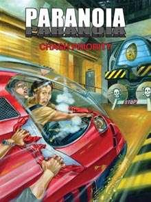Paranoia XP - Crash Priority