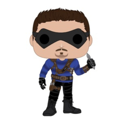 Pop! Television: Umbrella Academy - Diego