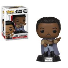 Pop! Star Wars: Lando Calrissian (General)