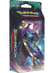 Pokemon SM2 Guardians Rising Theme Deck - Hidden Moon