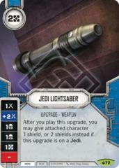 Jedi Lightsaber - 072