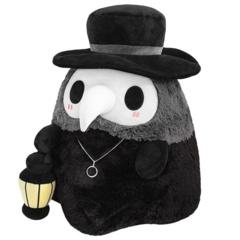 Squishable Plague Doctor