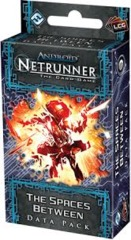 Android Netrunner Spaces Between Expansion