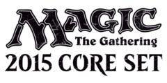 Magic 2015 Non-Foil Full Set - Sealed