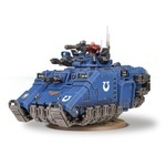 Space Marines Primaris Repulsor