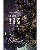 Black Library: The Talon of Horus