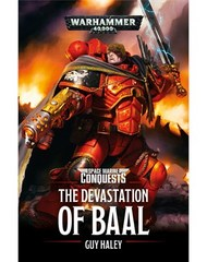 Black Library: The Devastation of Baal