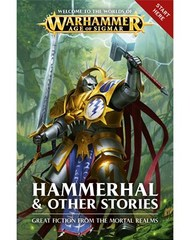 Black Library: Hammerhal + Other Stories