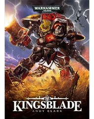 Black Library: Kingsblade