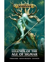 Black Library: Legends of the Age of Sigmar