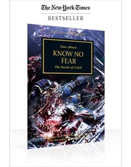 Black Library: Know No Fear