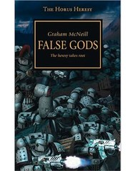 Black Library: False Gods