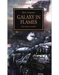 Black Library: Galaxy in Flames