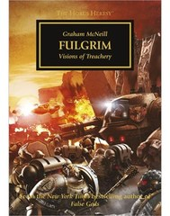 Black Library: Fulgrim