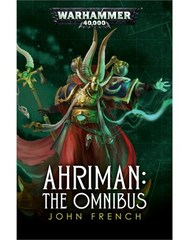Black Library: Ahriman the Omnibus