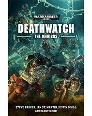 Black Library: Deathwatch the Omnibus