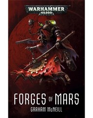 Black Library: Forges of Mars