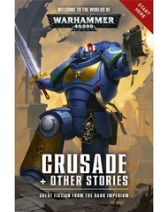 Black Library: Crusade + Other Stories
