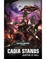 Black Library: Cadia Stands