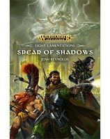 Black Library: Spear of Shadows