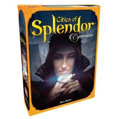 Cities of Splendor: Expansions