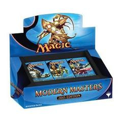 MTG Modern Masters 2015 Booster Box