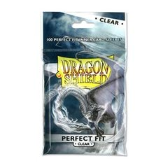 Dragon Shield Perfect Fit Sleeves