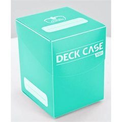 Ultimate Guard Deck Case 100 Turquoise