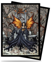 Ultra Pro - Amy Brown: Queen Mab Sleeves
