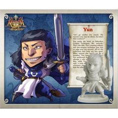 Arcadia Quest Yun