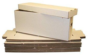 BCW Comic Long Storage Box