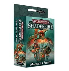 Wh Underworlds: Magore's Fiends (Eng)