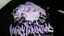 Hairy Tarantula Hoodie: L Black