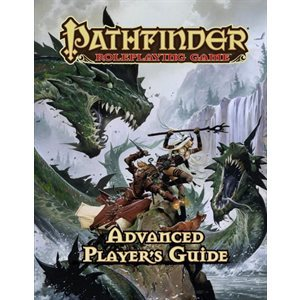 Pathfinder RPG: Advanced Players Guide (Pocket Edition)