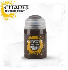 Technical: Stirland Mud