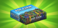 Pot Farm: the Board Game